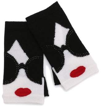 Alice + Olivia (アリス オリビア) - Loe Staceface Gloves