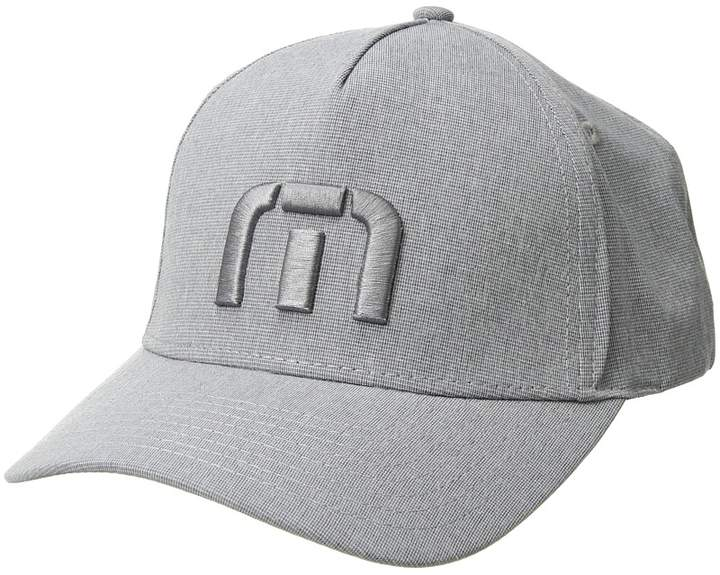 TravisMathew Top Shelf Baseball Caps