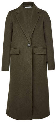 Vince Coat with Wool and Alpaca