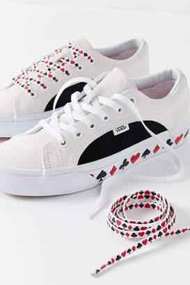 Vans UO Exclusive Playing Card Lampin Suede Sneaker
