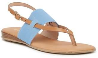 Kensie Bevin Slingback Sandal