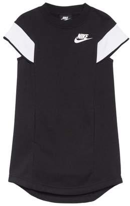 Nike Sportswear Sweatshirt Dress