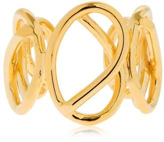 Multi Knot Ring