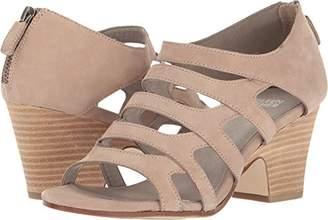 Eileen Fisher Women's Dawson-NU Heeled Sandal