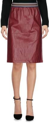 Vanessa Bruno ATHE' Knee length skirts