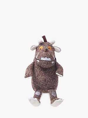 The Gruffalo Rattle Plush Soft Toy