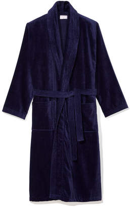 Derek Rose Men's Towel Robe