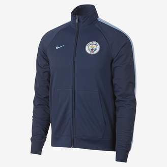 Nike Manchester City FC Men's Jacket