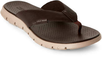 Cole Haan Java Zerogrand Sandals