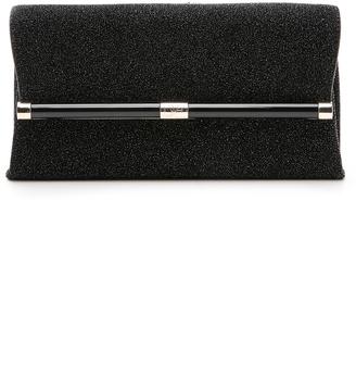 Diane von Furstenberg 440 Diamond Dust Clutch $248 thestylecure.com