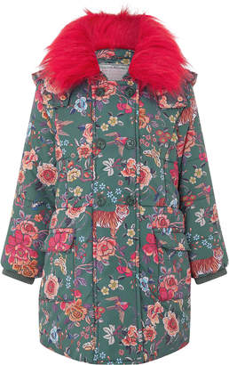 Monsoon Katsuko Padded Coat