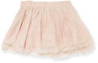 Stella McCartney Honey Hotfix Skirt