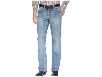 Wrangler Rock 47 Relaxed Boot Jeans