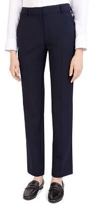Gerard Darel Gillian Straight-Leg Pants