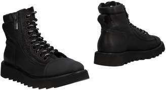 Bruno Bordese Ankle boots - Item 11498514