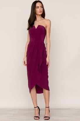 YumikimYumi Kim GLAMOUR NIGHT DRESS