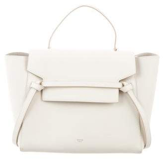 Celine 2016 Mini Belt Bag