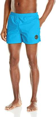 Maui & Sons Men's Party Rocker Volley Swim Short