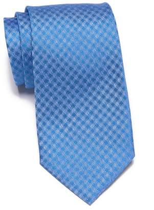 14th & Union Chapman Check Tie