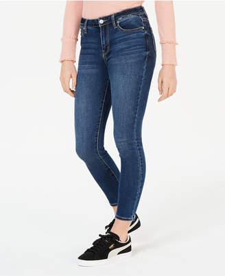 Celebrity Pink Juniors' Curvy Skinny Jeans