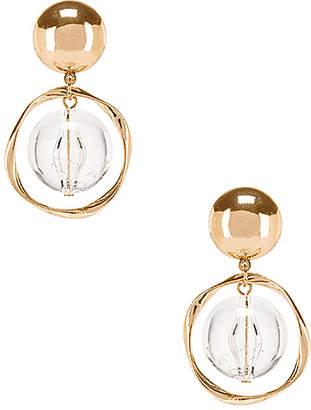 Shashi Mel Drop Earrings