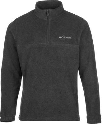 Columbia Steens Mountain Half-Zip Fleece Jacket - Men's