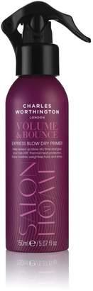 Charles Worthington Volume & Bounce Express Blow Dry Primer