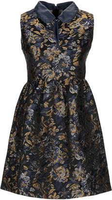 Atos Lombardini Short dresses - Item 34917604SM