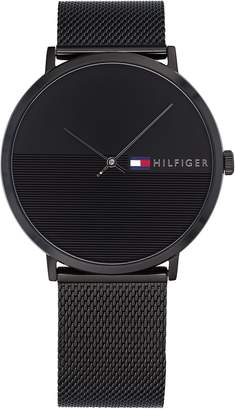 Tommy Hilfiger Watch With Mesh Band
