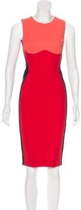 Stella McCartney Knee-Length Sheath Dress