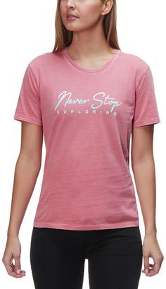 The North Face Sunny Nights Pigment T-Shirt - Women's