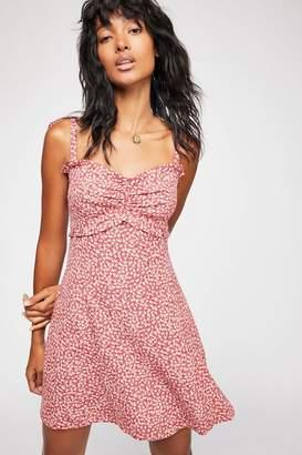 Love Like This Mini Dress