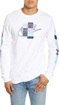 Nike Exp 1 Long Sleeve T-Shirt