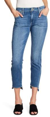Joe's Jeans The Ex-Lover Released Step Hem Boyfriend Ankle Jeans