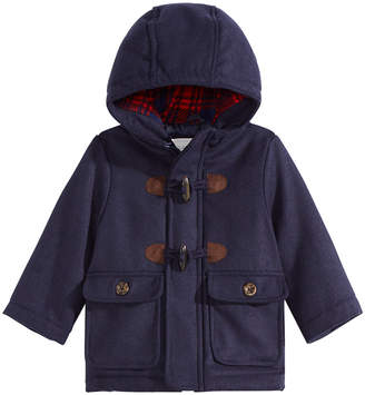 Carter's Baby Boys Hooded Toggle Coat