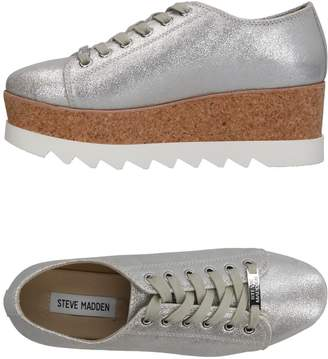 Steve Madden Lace-up shoes