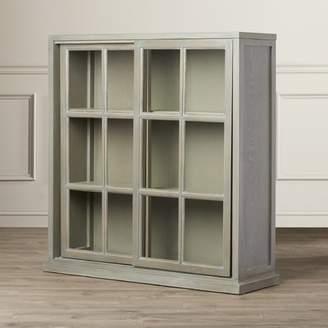 Beachcrest Home Bakersville Cube Unit Bookcase