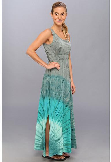 Prana Lorna Maxi Dress