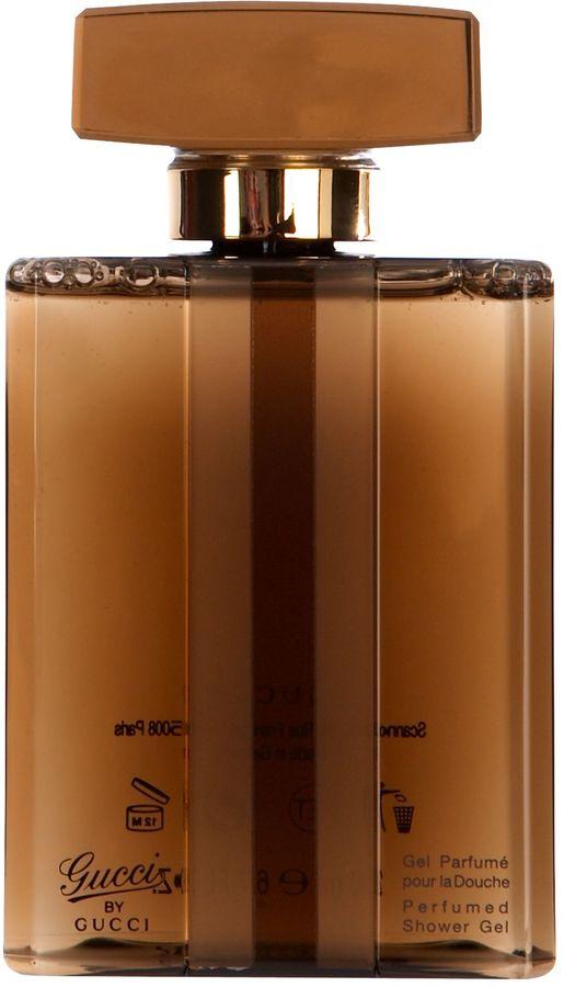 Gucci 200ml by shower gel