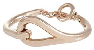 Bronzallure WSBZ00521.R Bronze Bracelet 8 cm