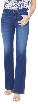 NYDJ Barbara Smart Embrace Bootcut Jeans