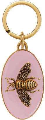 Gucci Bee keychain