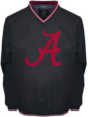 Men's Franchise Club Alabama Crimson Tide Elite Windshell Jacket