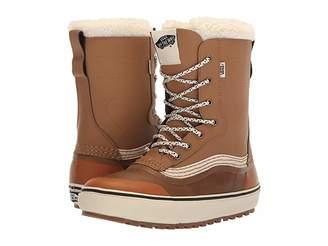 Vans Standardtm Snow Boot '18