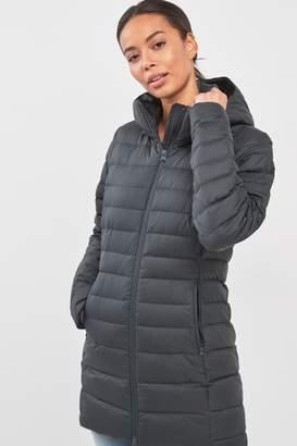 Berghaus Womens Jet Hudsonian Down Jacket Black 8