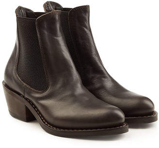 Fiorentini+Baker Roxy Leather Ankle Boots