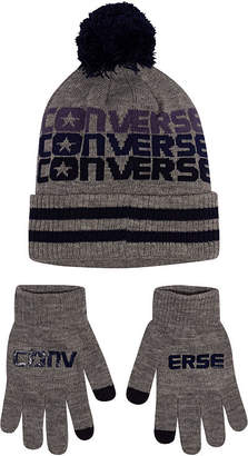 Converse F18 Cold Weather Beanie