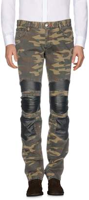 Philipp Plein Casual pants - Item 42677060