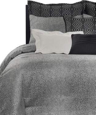 Laundry by Shelli Segal Avalon Four-Piece Comforter Set