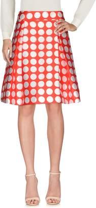ANONYME DESIGNERS Knee length skirts - Item 35319238QS